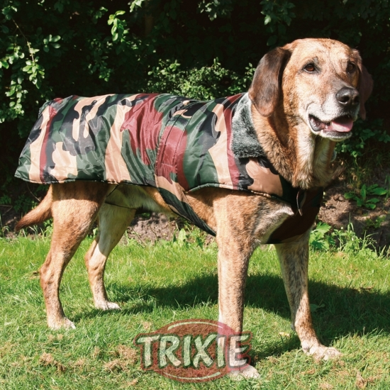 TX30770 Cayenne' dog coat