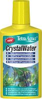D Crystal water