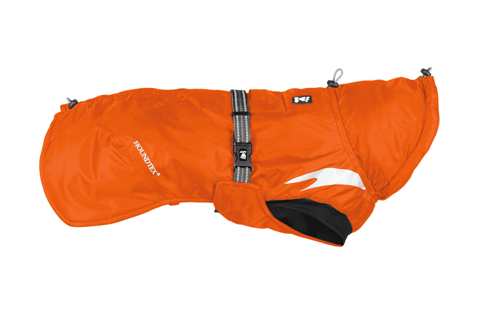 SUMMIT-PARKAS winter orange-zootropic.se