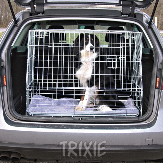 Tx3929 Transport cage, sloped