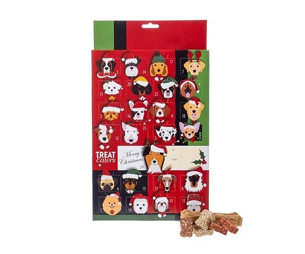 Dog adventskalender