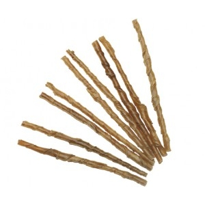 Racinel twisted sticks 100st white