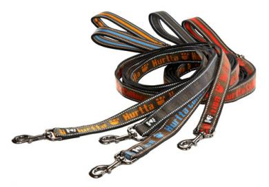 Hurtta pro Reflex Leash 20mm