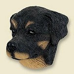 Dog magnets Rottweiler Magnet
